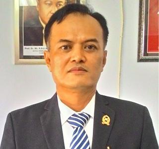 Ketua Pengadilan Negeri Lubuk Basung
